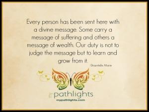 divine-message