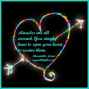 Miracles heart