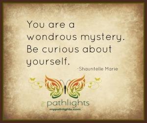wondrous mystery